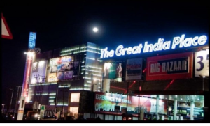 Great india Place Noida